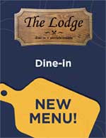 The Lodge Dine In