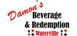 Damons Beverage Waterville